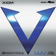 XIOM Vega Pro - Table Tennis Rubber