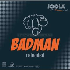 JOOLA Badman Reloaded - Long Pips Table Tennis Rubber